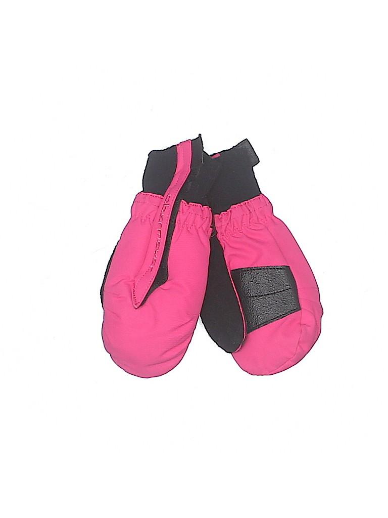 Obermeyer Girls Gloves Size X-Small (Kids)