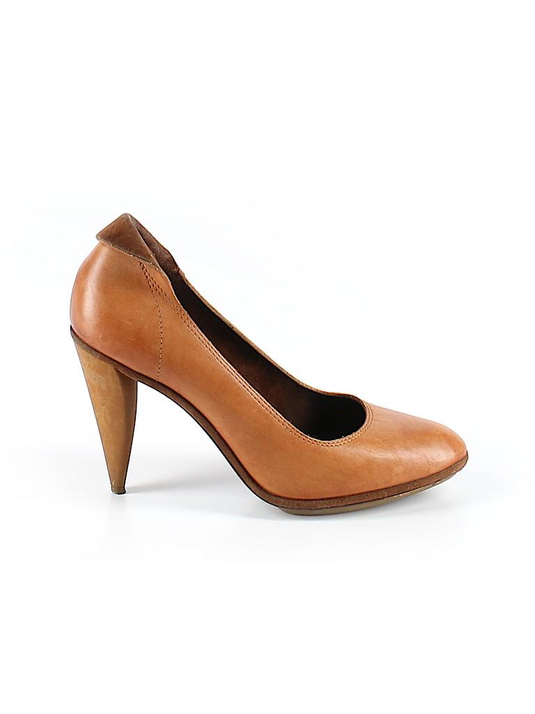 Balenciaga Women Heels Size 39 (EU)