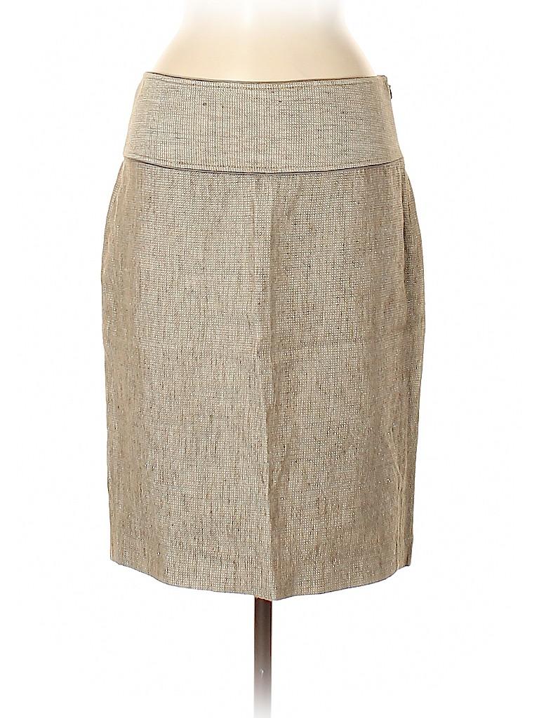 Badgley Mischka Women Casual Skirt Size 8