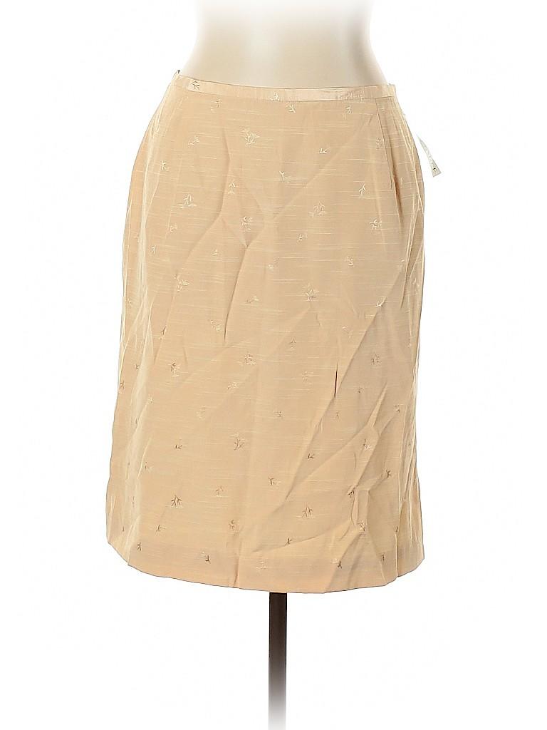 Norton McNaughton Women Casual Skirt Size 12