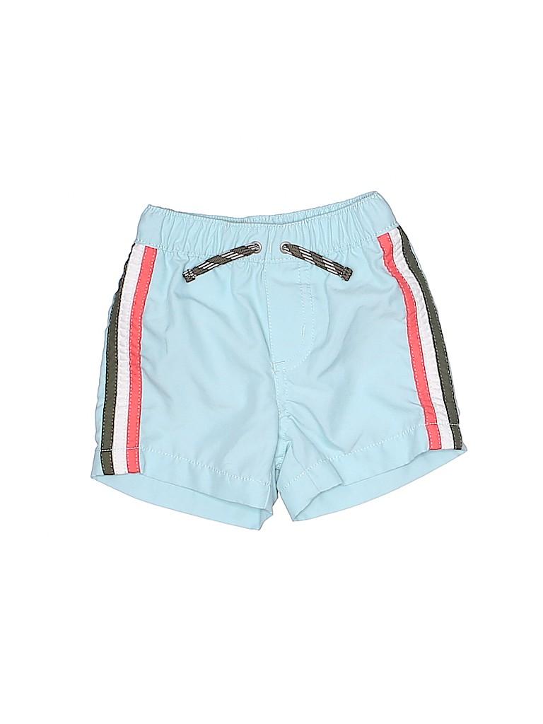 Carter's Girls Board Shorts Size 12 mo