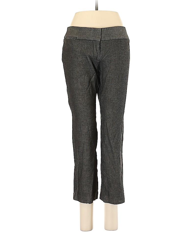 Loft design by... Women Dress Pants Size 8 (Petite)