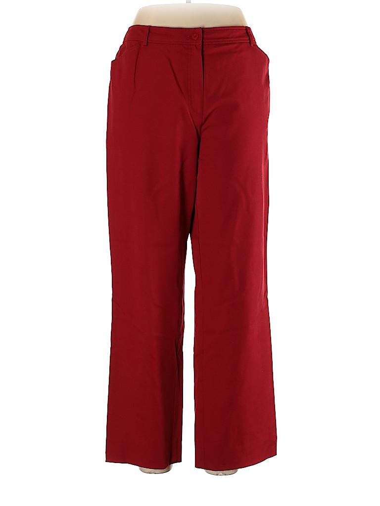 Doncaster Women Dress Pants Size 14