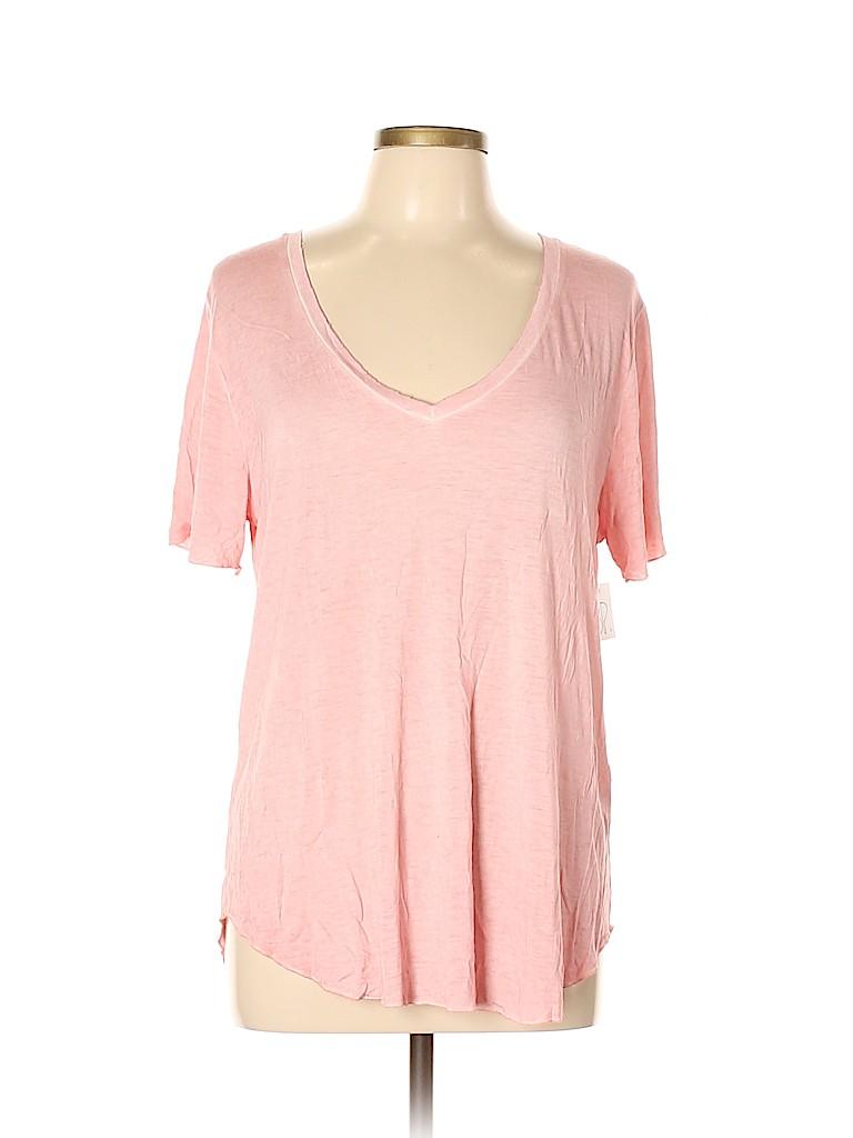 BP. Women Short Sleeve T-Shirt Size XL