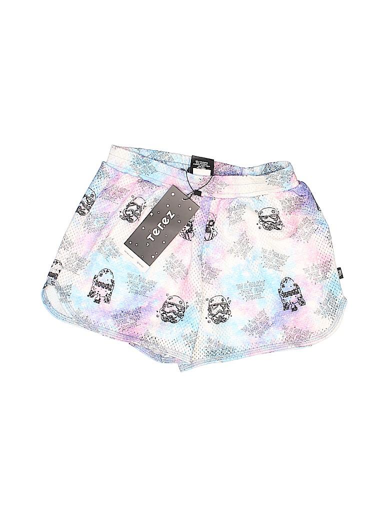 Terez Girls Shorts Size L (Youth)