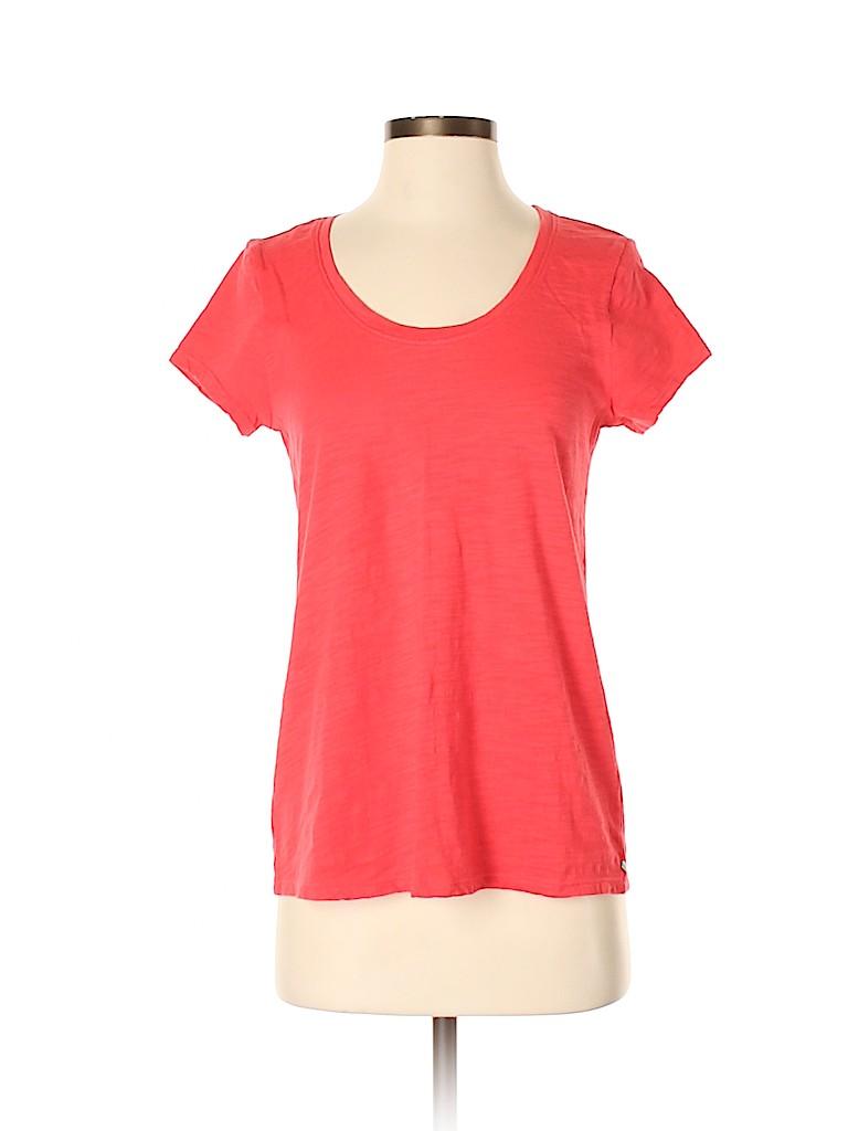Neon Buddha Women Short Sleeve T-Shirt Size S