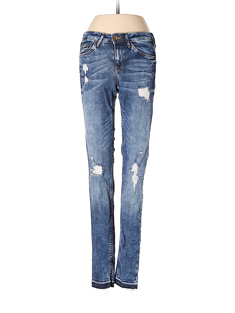 H&M Women Jeans 25 Waist