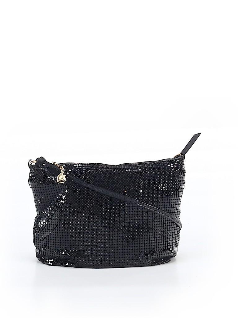 Whiting & Davis Women Crossbody Bag One Size