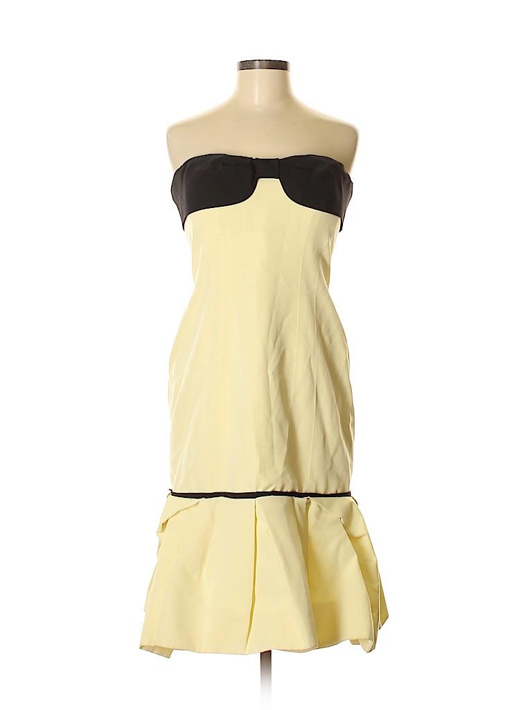Carolina Herrera Women Cocktail Dress Size 10