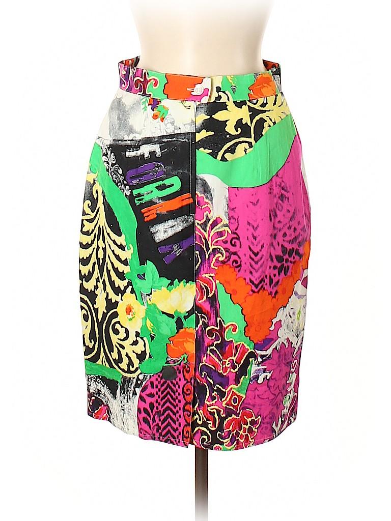 Max Mara Women Casual Skirt Size 8