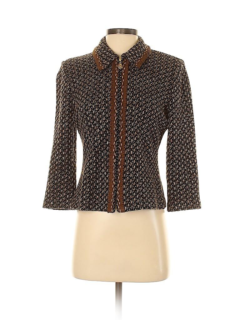 St. John Collection Women Jacket Size 4