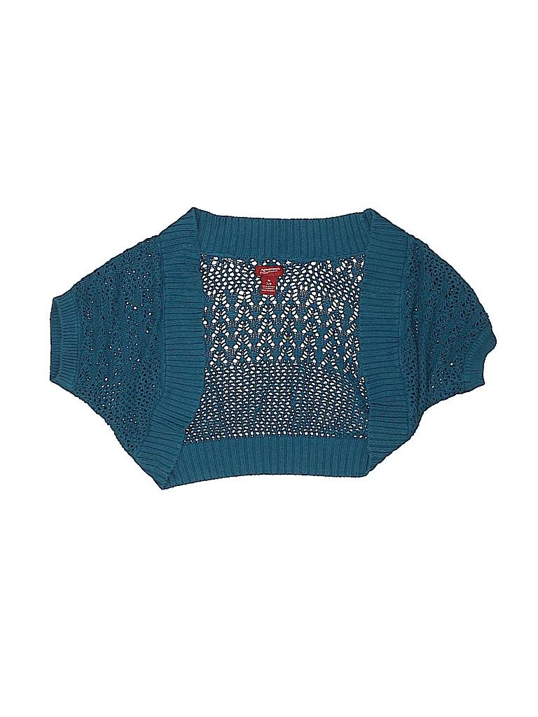 Arizona Jean Company Girls Cardigan Size 7 - 8