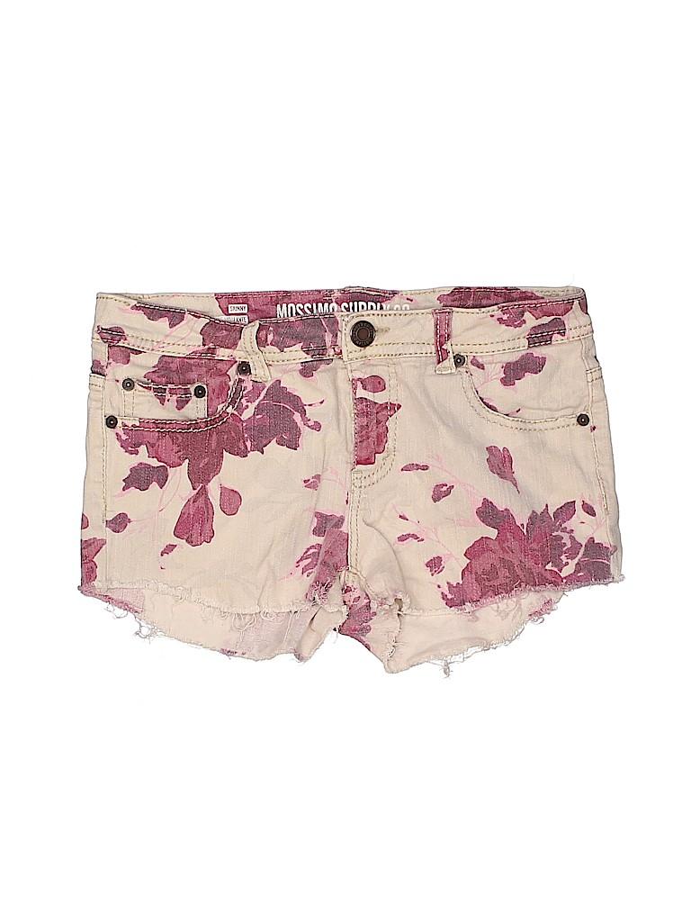 Mossimo Supply Co. Girls Denim Shorts Size 9