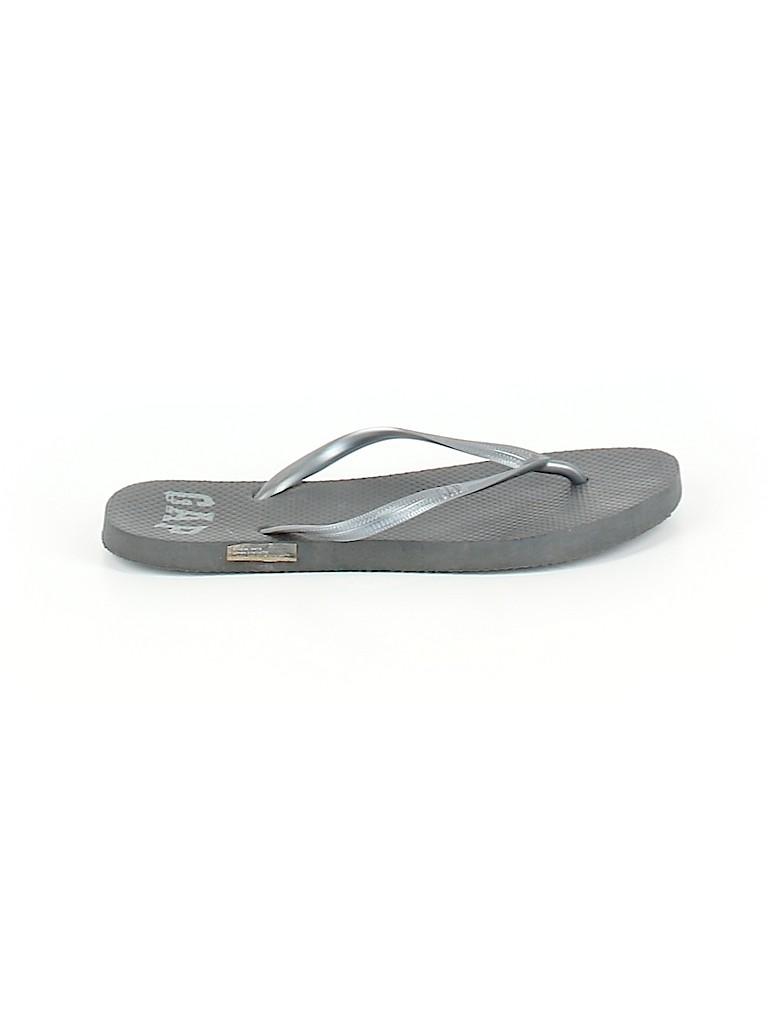 Gap Women Flip Flops Size 9 - 10