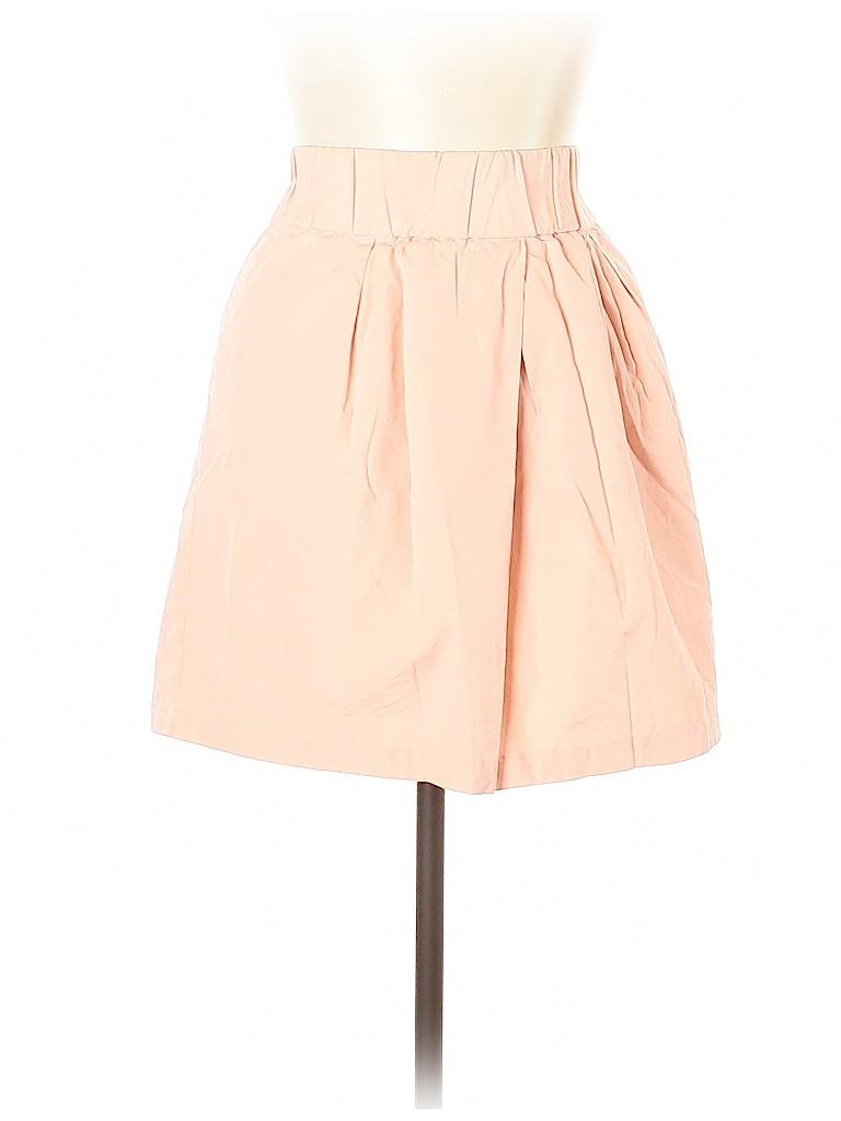 Lands' End Canvas Women Casual Skirt Size 10