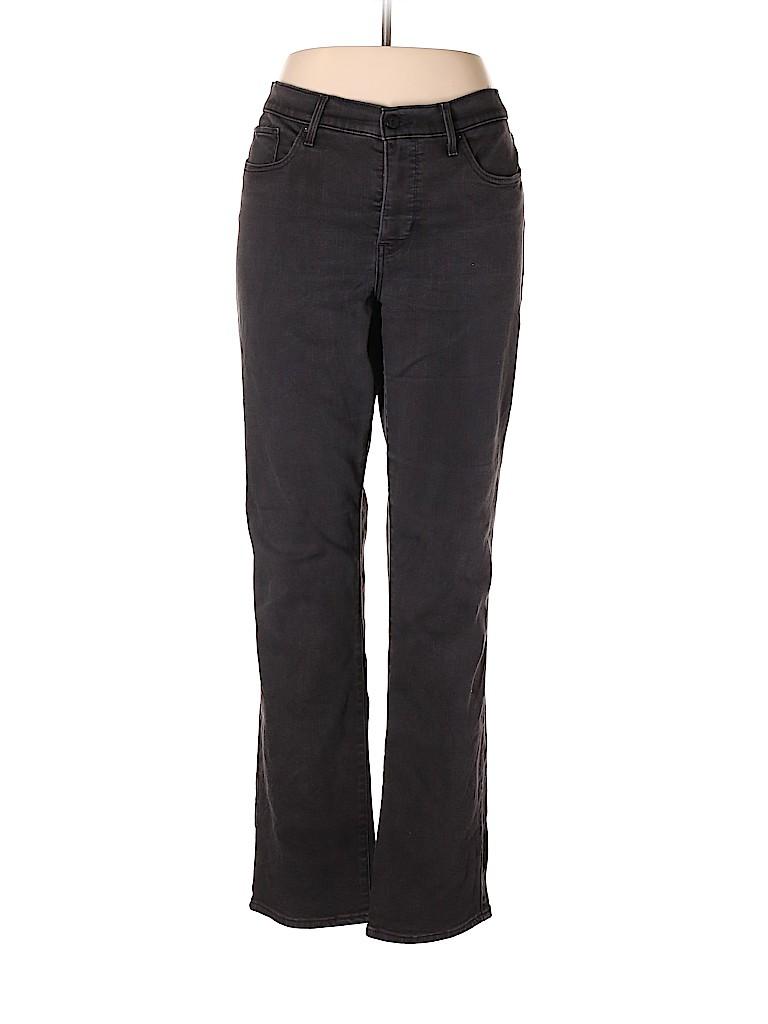 Levi Strauss Signature Women Jeans 33 Waist