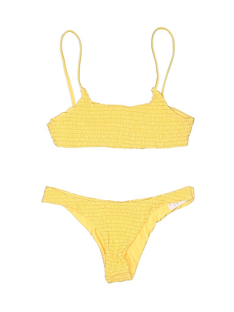 Zaful Women Two Piece Swimsuit Size 6