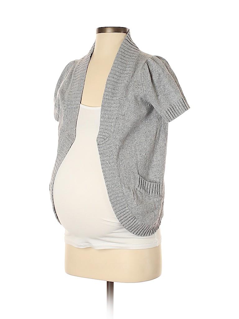 Old Navy - Maternity Women Cardigan Size S (Maternity)