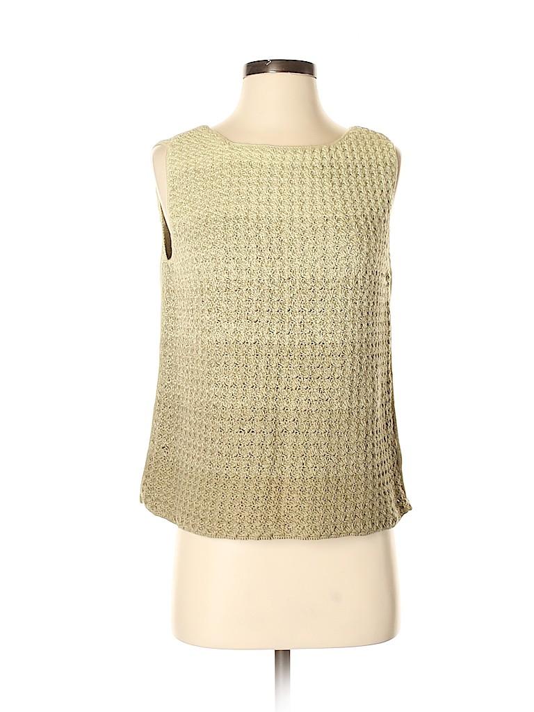 Norton McNaughton Women Pullover Sweater Size M