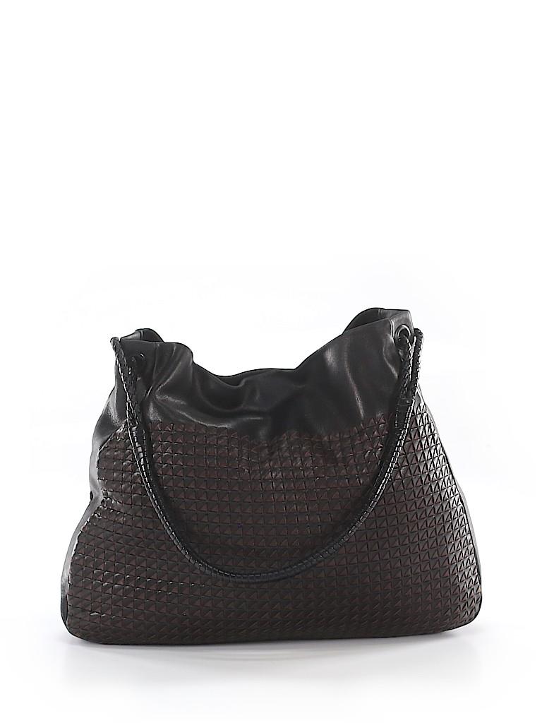 Bottega Veneta Women Leather Tote One Size