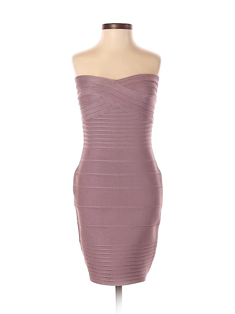 Herve Leger Women Cocktail Dress Size XS