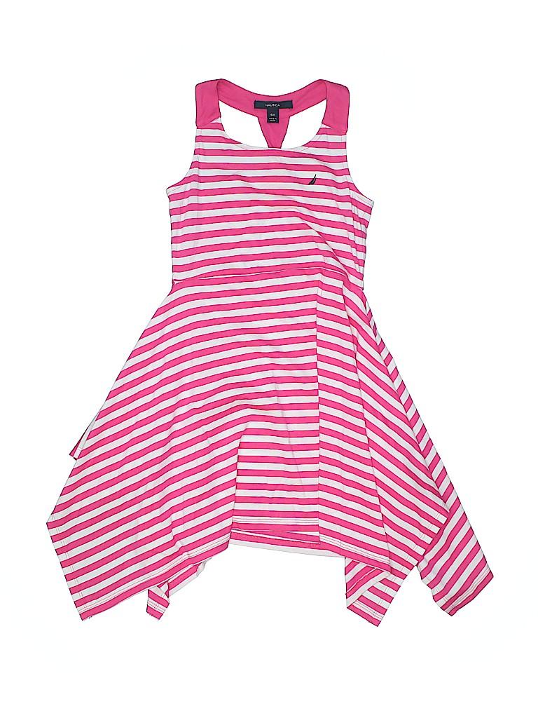 Nautica Girls Dress Size 6X