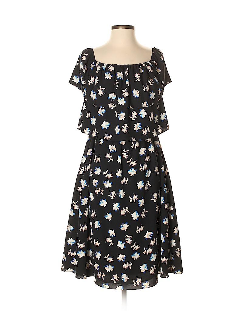 Cooper & Ella Women Casual Dress Size S