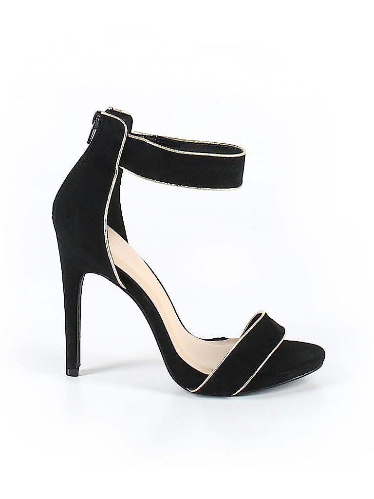 Charming Charlie Women Heels Size 8
