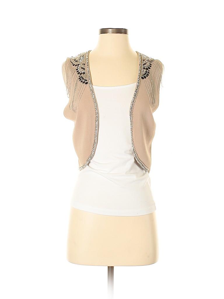 Silvian Heach Women Cardigan Size S