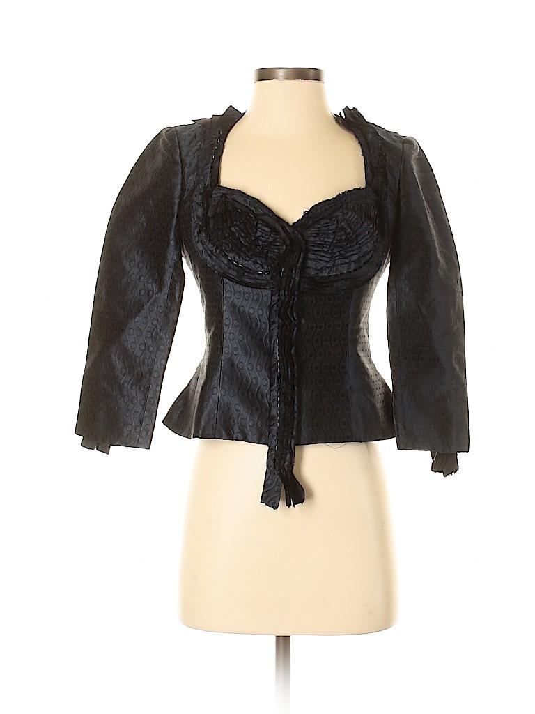 Carolina Herrera Women Jacket Size 4