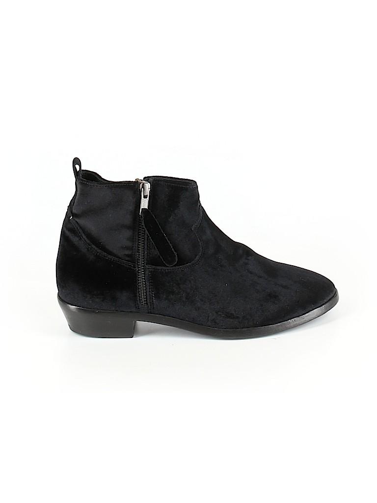Steven by Steve Madden Women Ankle Boots Size 40 (EU)