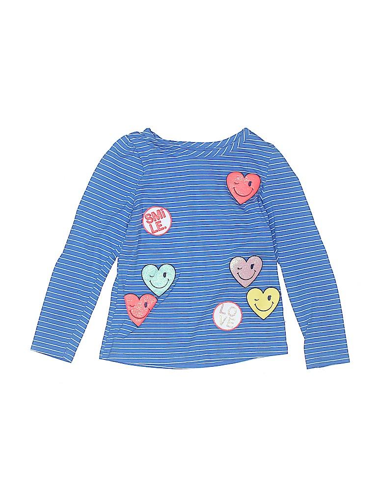 Epic Threads Girls Long Sleeve T-Shirt Size 6
