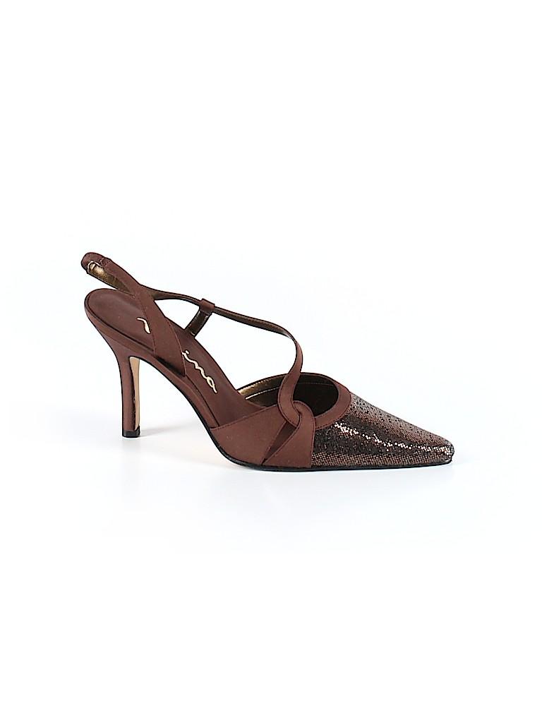 Nina Women Heels Size 8