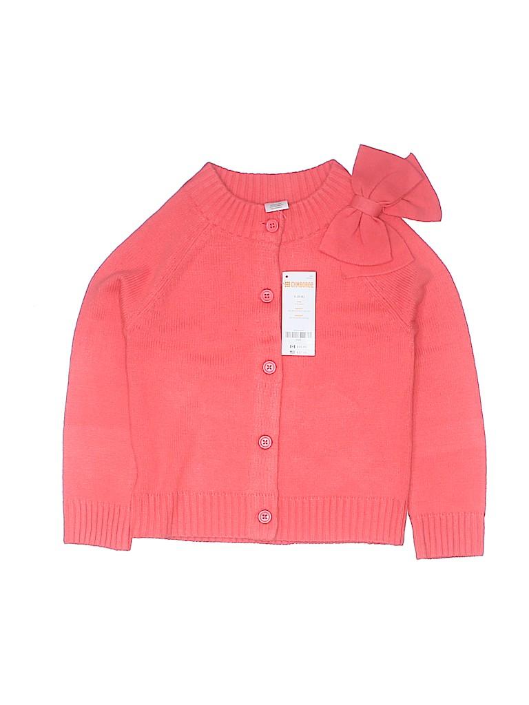 Gymboree Outlet Girls Cardigan Size 5 - 6