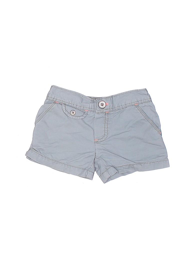 Carter's Girls Shorts Size 2T