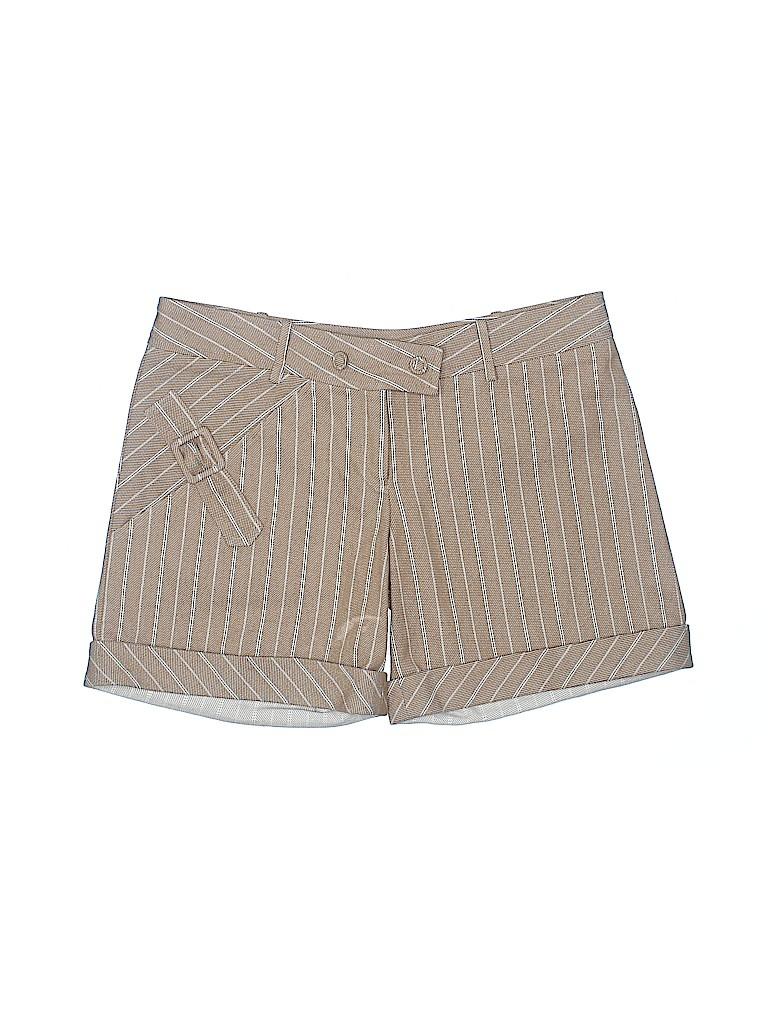 Louis Verdad Women Shorts Size 4