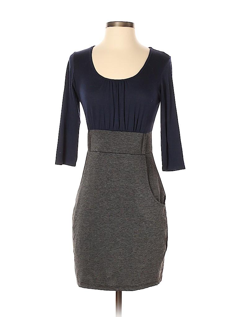 Hypnotik Women Casual Dress Size S