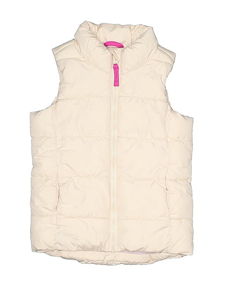 Old Navy Girls Vest Size 5