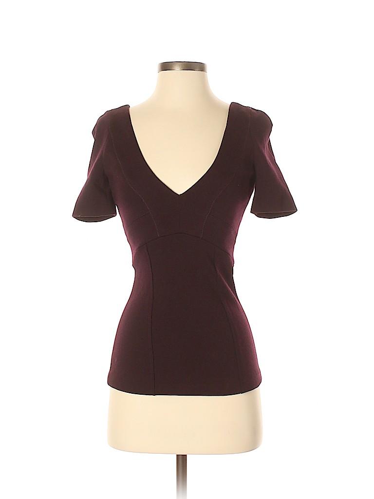 Costume National Women Wool Pullover Sweater Size 36 (EU)