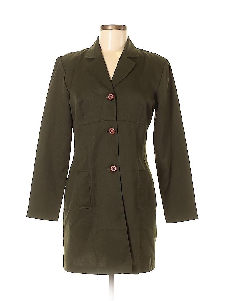 Alyn Paige Women Coat Size 8