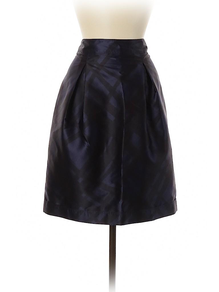 Burberry Women Casual Skirt Size 10