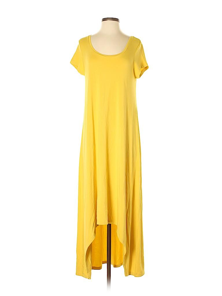 H By Halston Women Casual Dress Size XS