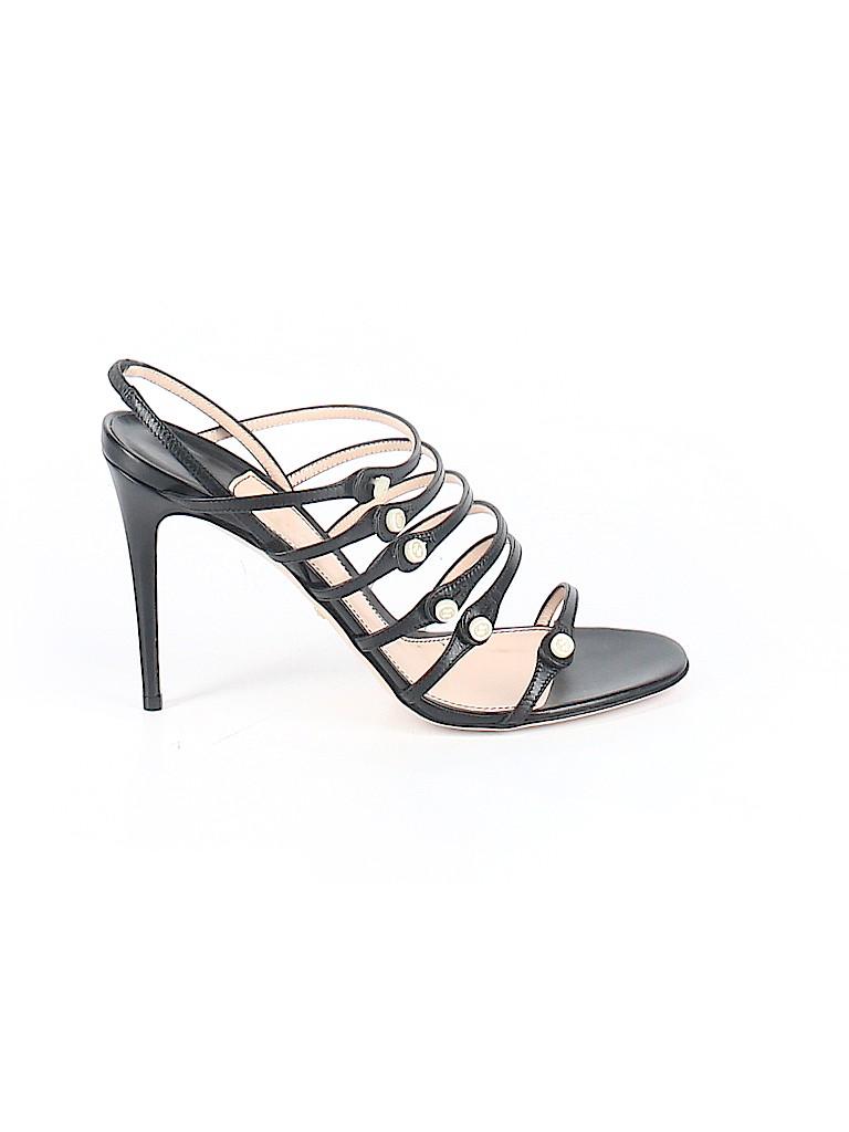Gucci Women Heels Size 39 (IT)