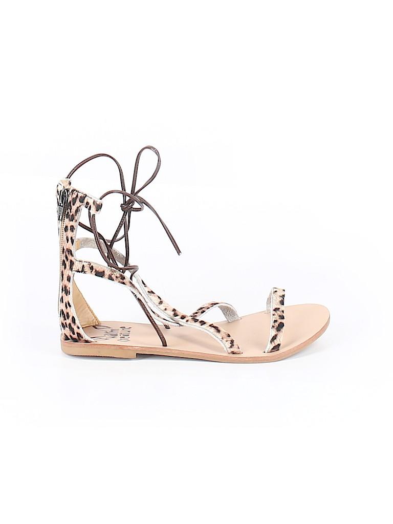 Assorted Brands Women Sandals Size 7 1/2