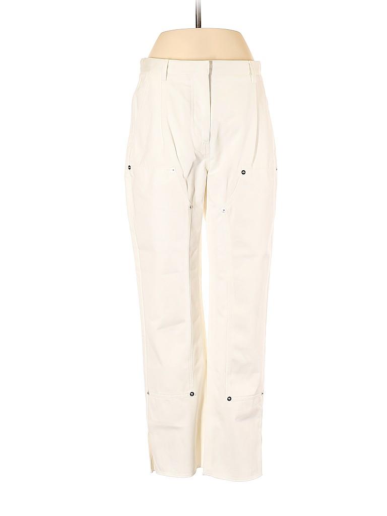 Nina Ricci Women Casual Pants Size 34 (FR)
