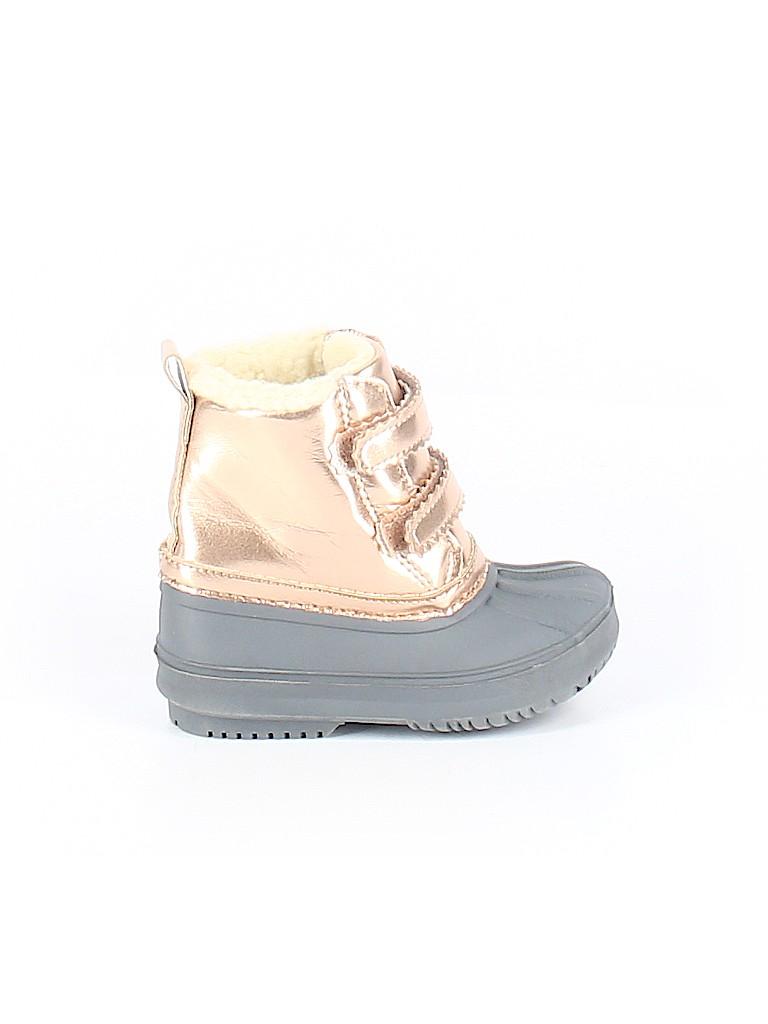 Gymboree Girls Boots Size 6
