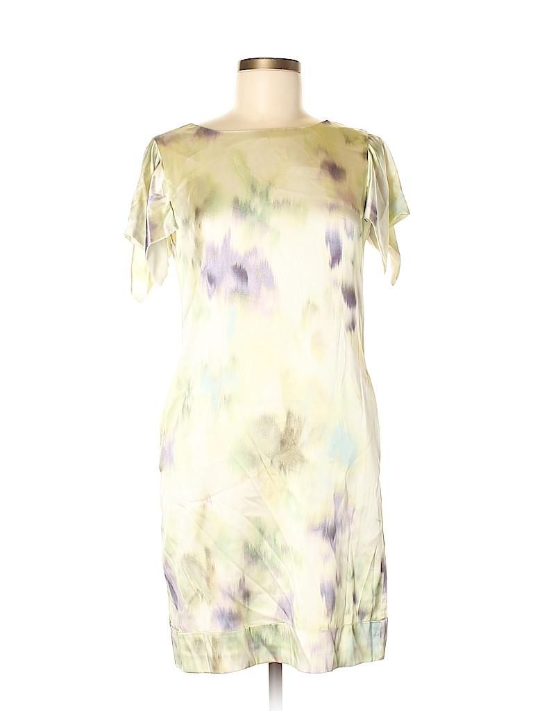 Emporio Armani Women Casual Dress Size 42 (IT)