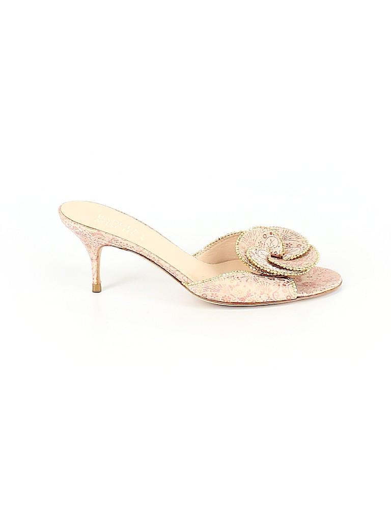 Badgley Mischka Women Mule/Clog Size 37.5 (EU)