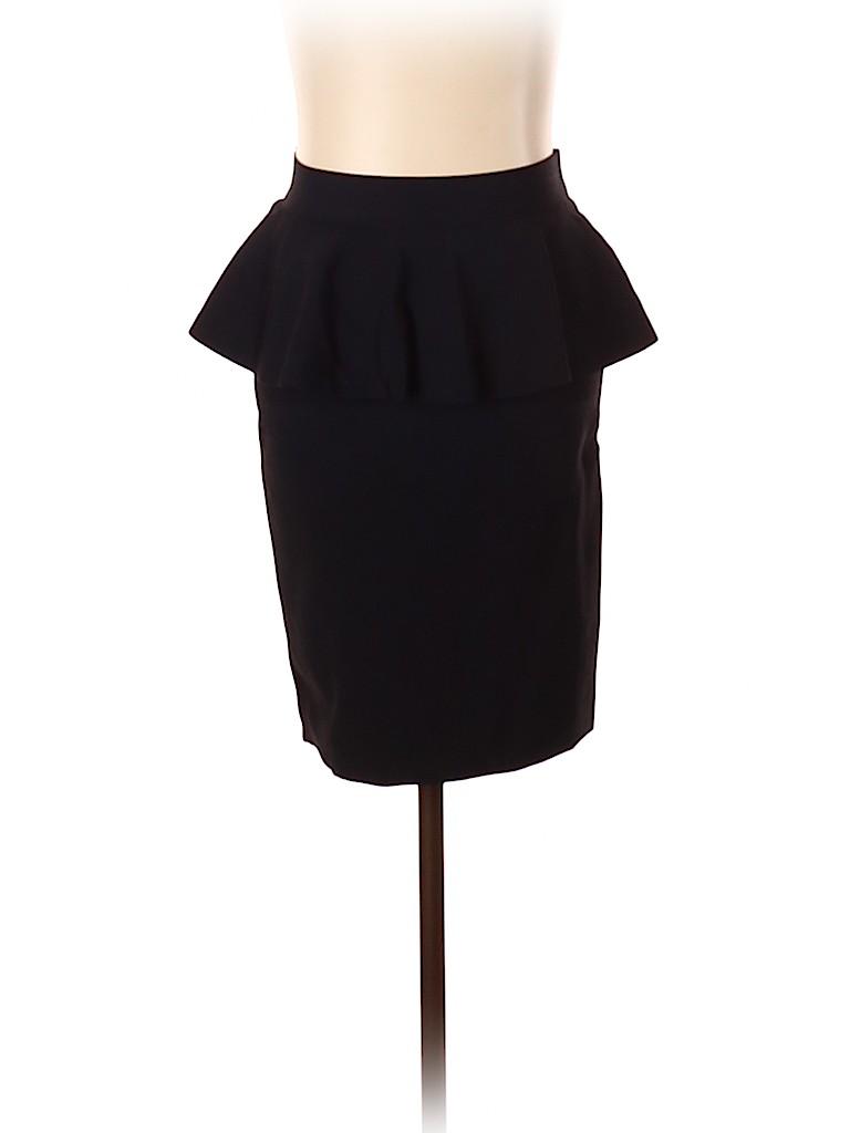 BCBGMAXAZRIA Women Formal Skirt Size S