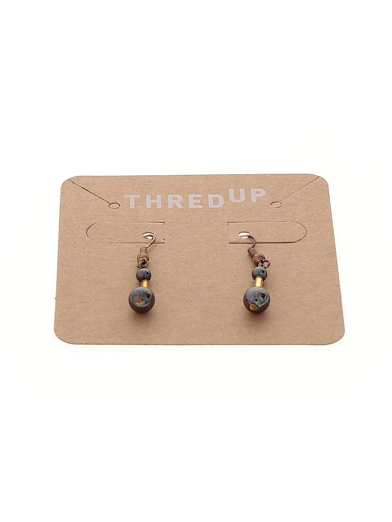 Unbranded Women Earring One Size